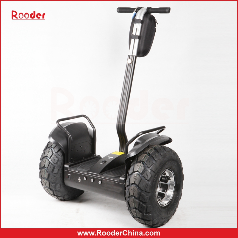 Shenzhen Rooder Technology Co Ltd Segway Style Electric